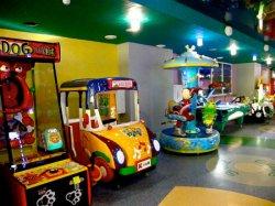 60% скидки на посещение детского лабиринта мега-клуба  «Титан» на ПоКупоне!