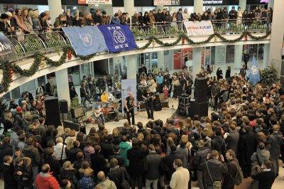 Более 4,5 тыс. белорусов приняли участие в мероприятиях против домашнего насилия