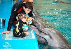 В Минском дельфинарии «Немо» 19 марта состоится научно – практический семинар