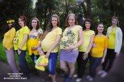 В Минске прошёл «ПУЗ–Парад  2012»