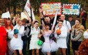 «Семейные Гонки 2012» или почему крепки испанские семьи