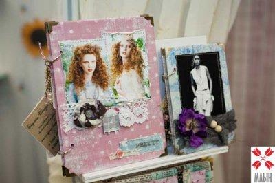 Где купить кусочек счастья: сувениры и подарки ручной работы на выставке-ярмарке «Млын»