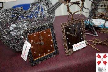 Ярмарка сувениров и подарков от белорусских мастеров