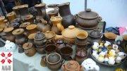 «Млын-2012»: 500 мастеров, тысячи посетителей и изобилие изделий ручной работы