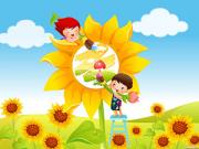 «Краски Детства» - главный семейный праздник лета!
