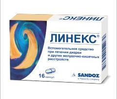 Диарея, вздутие, желудочно-кишечные расстройства, вызванные дисбалансом кишечной микрофлоры