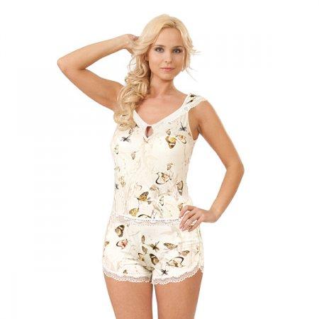 Летняя одежда бренда Belarusachka: стильно, ярко, удобно