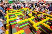 Уникальный для Беларуси праздник детских игр и игрушек состоится в Кобрине