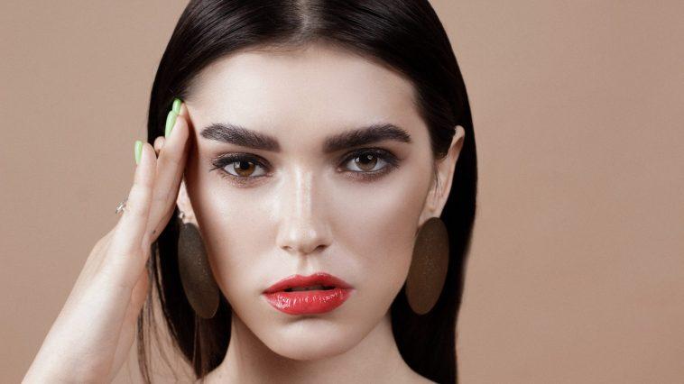 курсы макияжа и визажа онлайн