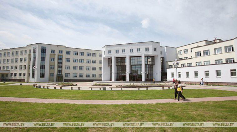 Барановичский госуниверситет проведет стрим для абитуриентов 1