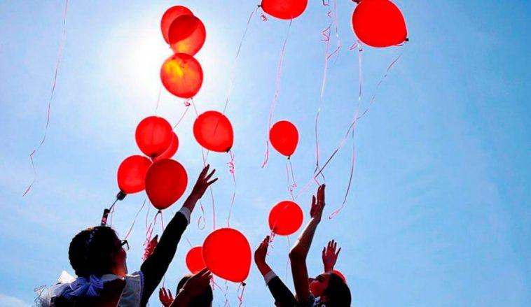 Вручение аттестатов выпускникам школ Витебской области состоится на свежем воздухе 10-11 июня 1