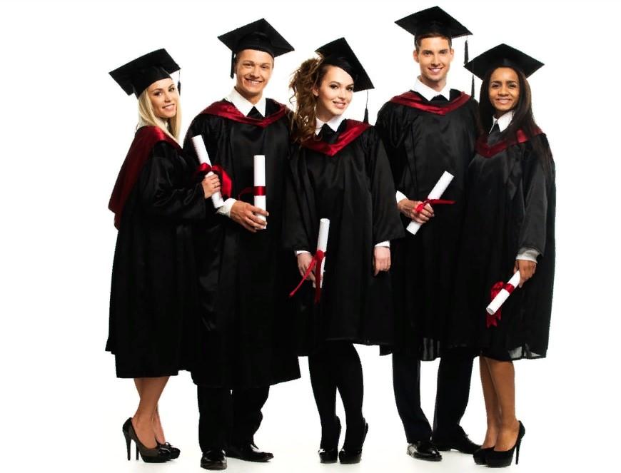 Преимущества высшего образования в Украине