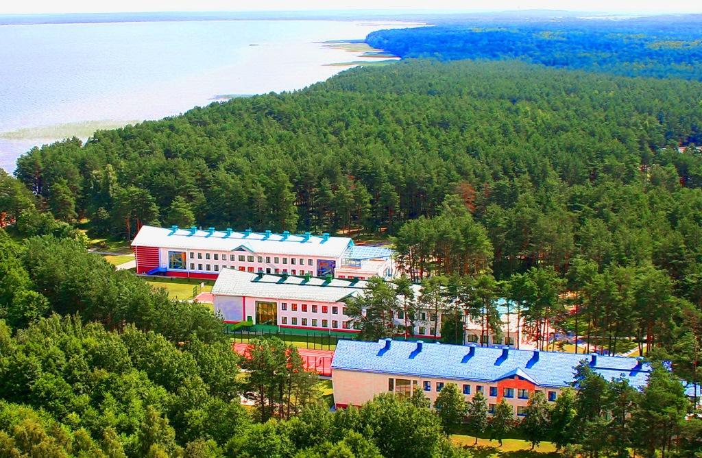 Один из самых популярных лагерей Беларуси – Зубренок