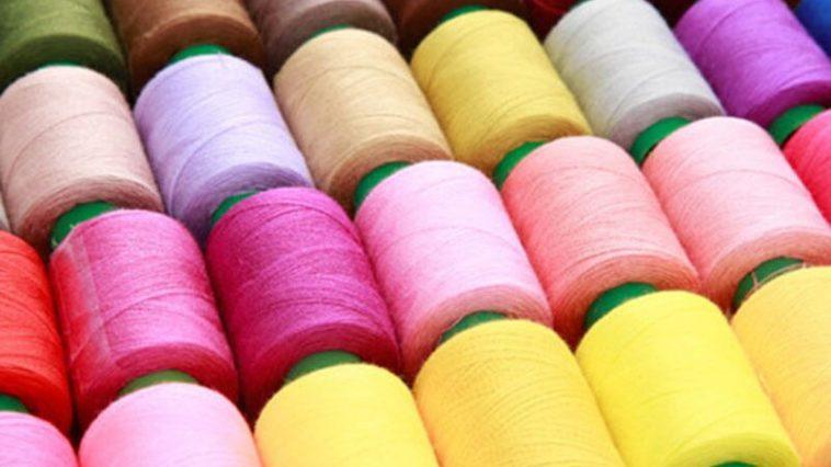 Швейные нитки и их разновидности
