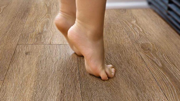 Почему линолеум может стать причиной бесплодия ваших детей?