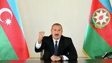Алиев заявил о контрабанде оружия из России в Ереван 1