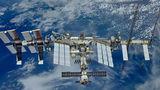 Американский пластилин не помог устранить утечку воздуха на МКС 1