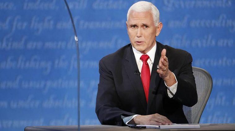 Штаб Трампа согласился на проведение дебатов с Байденом 22 октября 1