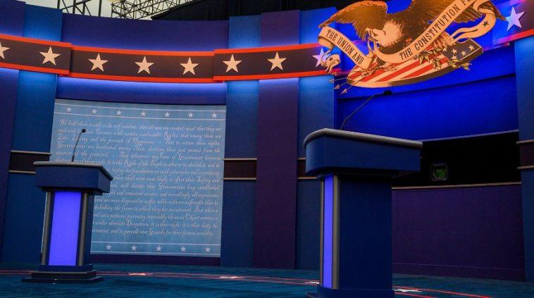Трамп отказался участвовать в дебатах с Байденом в дистанционном формате 1