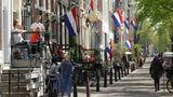 В Нидерландах из-за COVID разрешат принимать дома не более трех человек в сутки 1