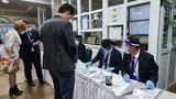 Выборы в Таджикистане признаны состоявшимися 1