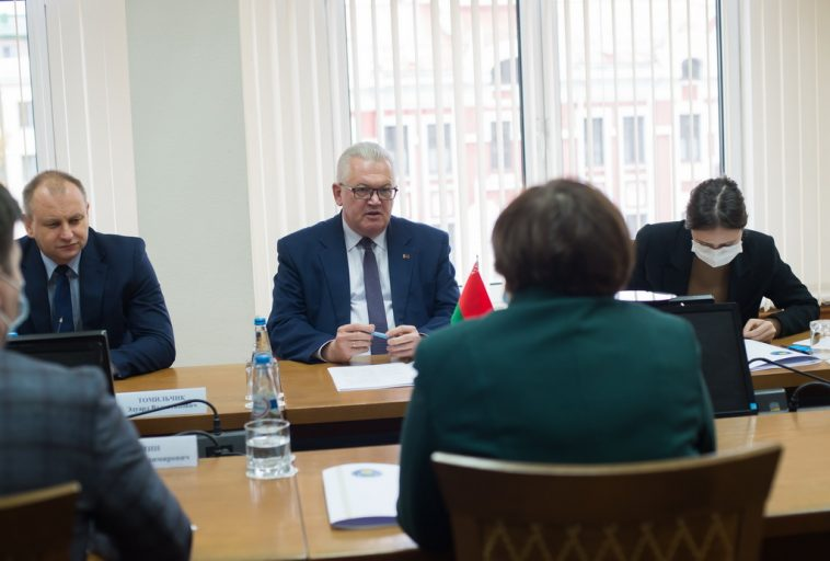 Беларусь и ЮНИСЕФ едины в вопросах детства и образования 1