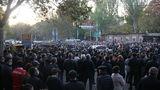Парламент Армении отказался отменить военное положение 1