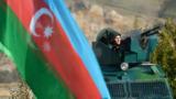 Турция выступила за полный контроль Азербайджана над Карабахом 1
