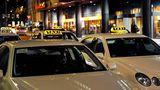 В Германии из-за пандемии могут потерять работу 80 тысяч водителей такси 1