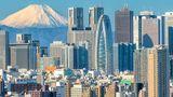 В Японии разрабатывают бесконтактные системы управления лифтами 1