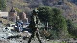 Вашингтон и Ереван обсудили урегулирование в Карабахе 1