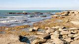 Ученые: Каспийское море может уменьшиться на треть 1