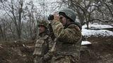 В Армении сообщили о новом наступлении Азербайджана на Карабах 1