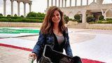 Ливанка первой из девушек арабского мира трижды побила рекорд Гиннесса 1