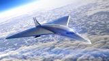 В США разрешили испытания сверхзвуковых гражданских самолетов 1
