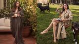 Анджелина Джоли показала для Vogue свой роскошный особняк 1