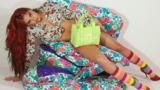 Дочь Мадонны появилась в рекламной кампании Marc Jacobs 1