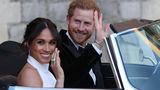 Принц Гарри и Меган Маркл признались, что у них не было тайной свадьбы 1