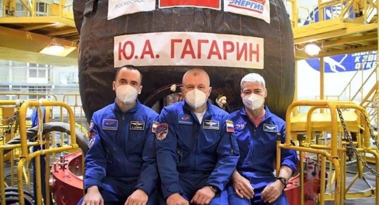 Стало известно, как белорус Олег Новицкий готовится к полету на МКС 1
