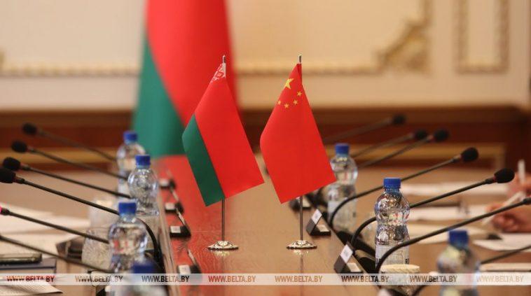 Беларусь и Китай намерены развивать сотрудничество в военном образовании 1