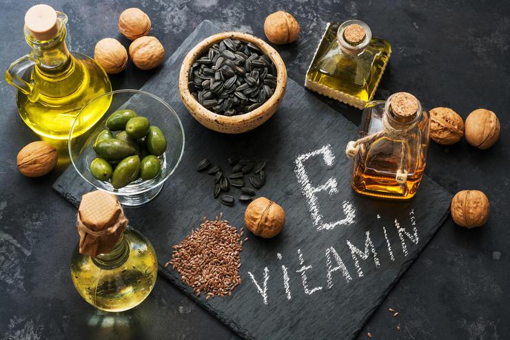 Что нужно знать о витамине Е 1