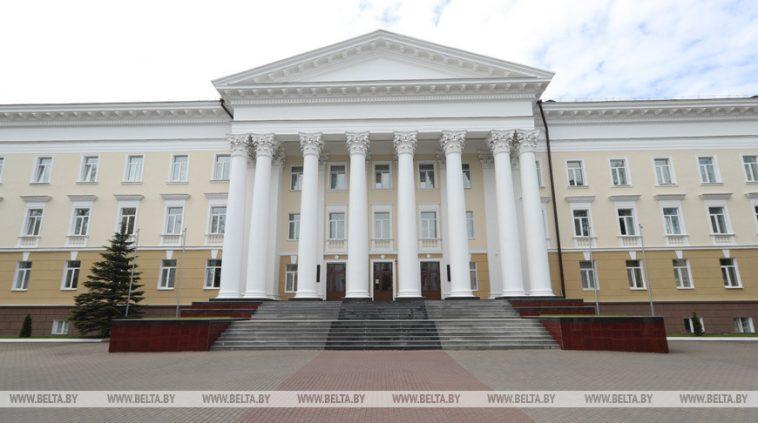 Cрок подачи заявлений в военные учебные заведения продлен до 7 мая 1