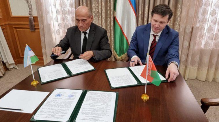 Кабинет узбекского языка и культуры откроют в БГУ 1