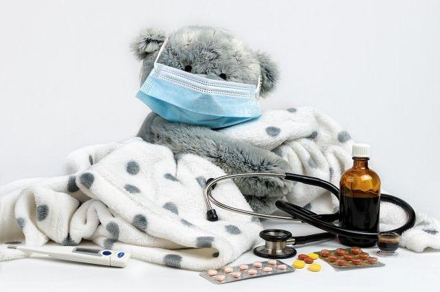 Мультисистемный воспалительный синдром у детей. Удар исподтишка 1