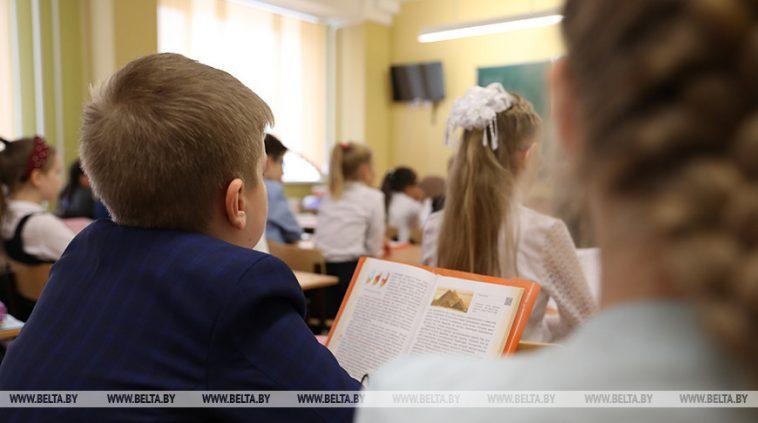 Полоцкая гимназия №1 станет седьмой школой мира в Витебской области 1