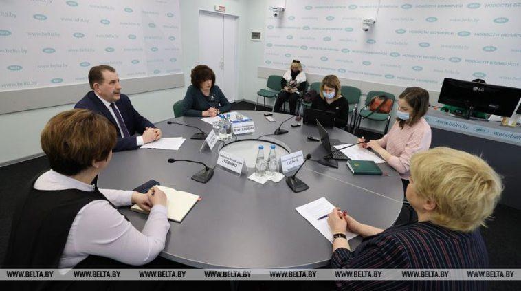 РИКЗ рассказал о мерах для проведения ЦТ в условиях пандемии 1