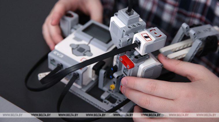В Витебске пройдет шестой этап Кубка по образовательной робототехнике 1