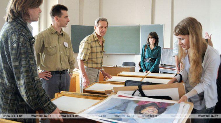 Каноны творчества преподавателей БГАИ раскроют на выставке в Минске 1