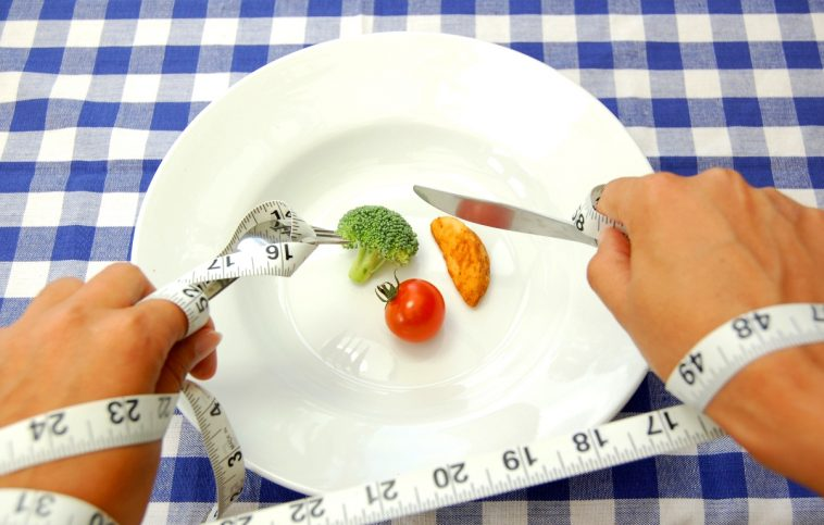 Ничего лишнего. Какие диеты для похудения опасны для здоровья 1