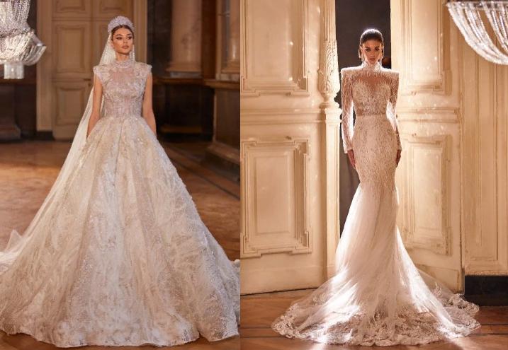 Советы невестам по покупке свадебного платья